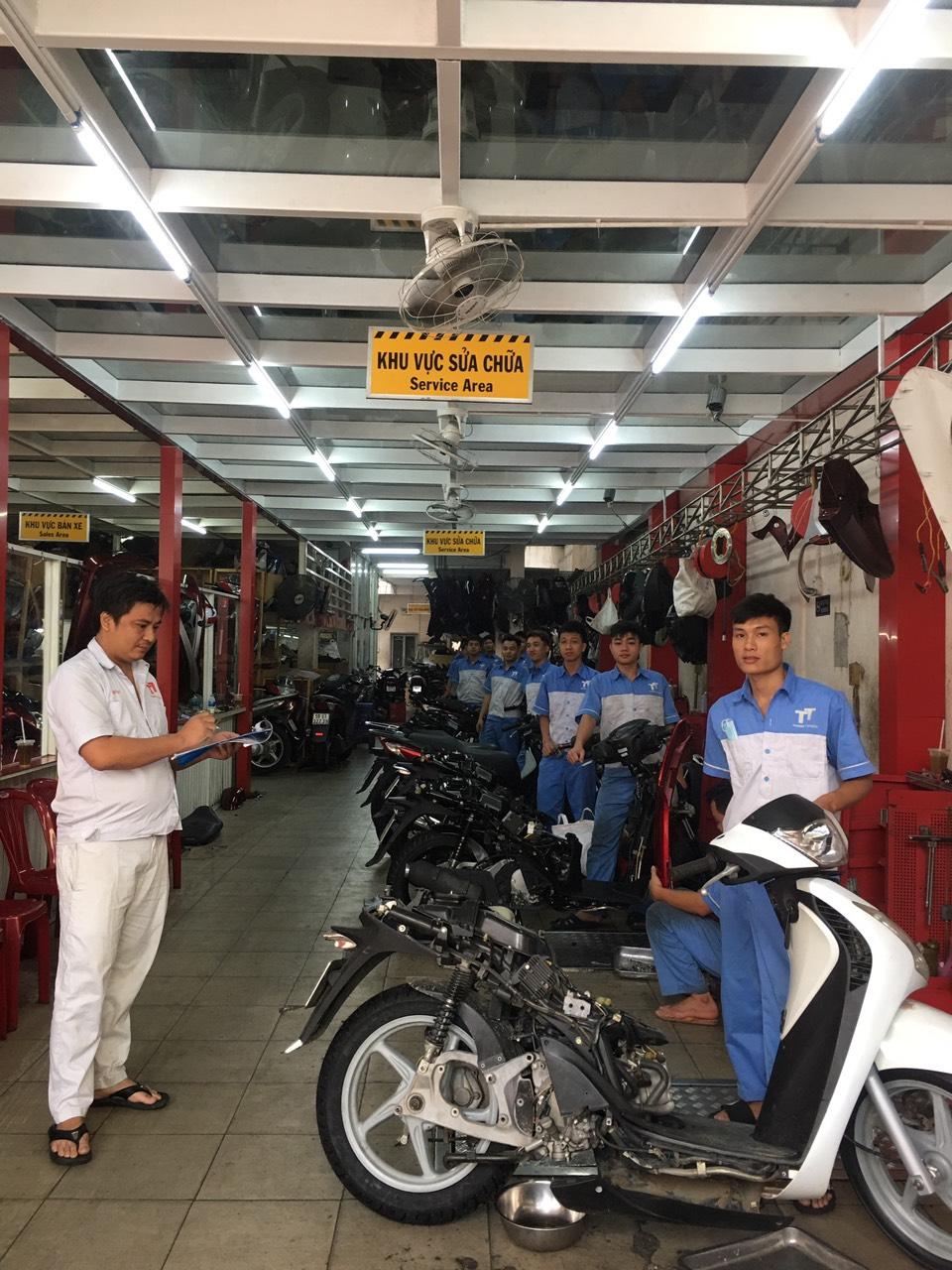 Nhân dịp Tết Nguyên Đám , DN Thanh Tuyên chi ân khách hàng gần xa.