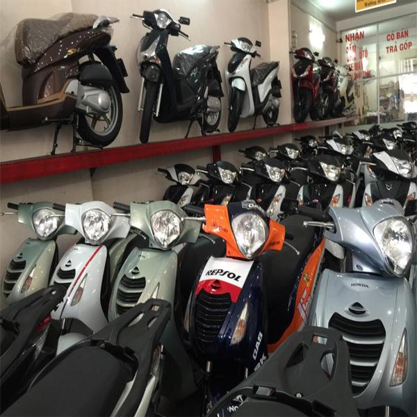 Cửa hàng xe máy THANH TUYÊN . chi ân khách hàng gần xa .hôm nay cửa hàng có nhiều chương trình khuyến mãi đặc biệt . liên hệ ngay hôm nay để nhận được nhiều ưu đãi.