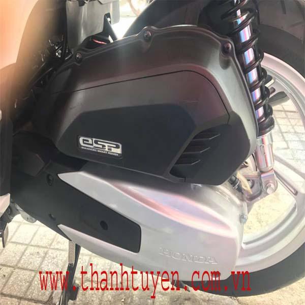SH150i , Việt Nam 2017 , Thắng ABS , Màu Đen , Xe Bao ZIN 99% .