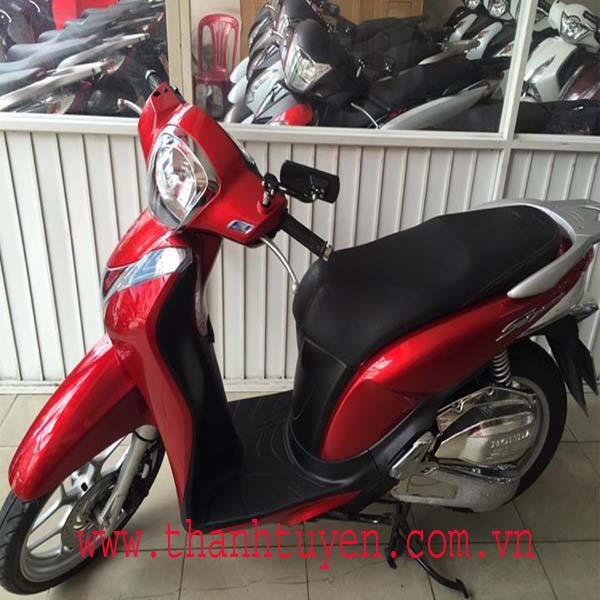 Shmode , Màu Đỏ , ĐK 2013 , xe ZIN 99 % .
