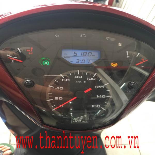 SH150i , Việt Nam , Màu Đỏ - Đen , ĐK 2013.Mới chạy được 4900km.