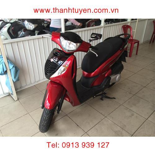 SH150i , Xe Ý , ĐK 2009 , màu Đỏ Spotr ,Zin 90% .