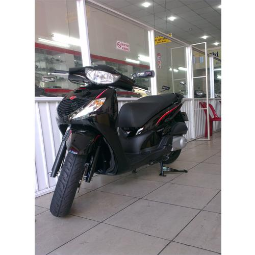SH150i , Xe Ý , Màu Đen Sport , ĐK 2009 , Xe Zin 90%.