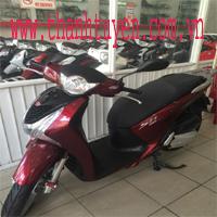 SHi150 VN , Màu Đỏ Đen , ĐK 2016, Khóa TỪ , ZIN 100% .