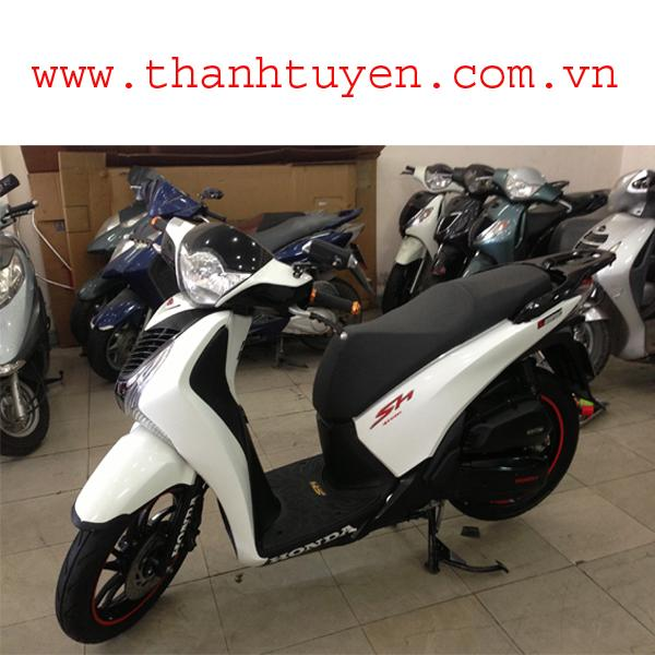 SHi 150i , Việt Nam , ĐK 2012 , XE ZIN 99 % .