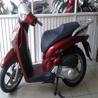 SH150i, xe Ý, ĐK 2007 - 2008, màu đỏ đô, zin 90%